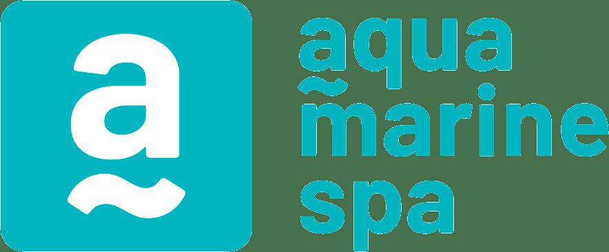Aquamarine spa