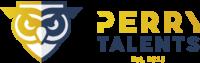 PerryTalents Logo