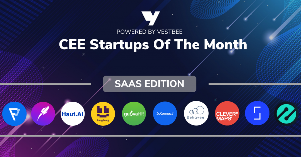 Boost.space won the SaaS startup of the month award!