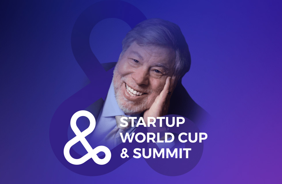 After last year's success, we return to the SWC Summit. Will we meet Wozniak?