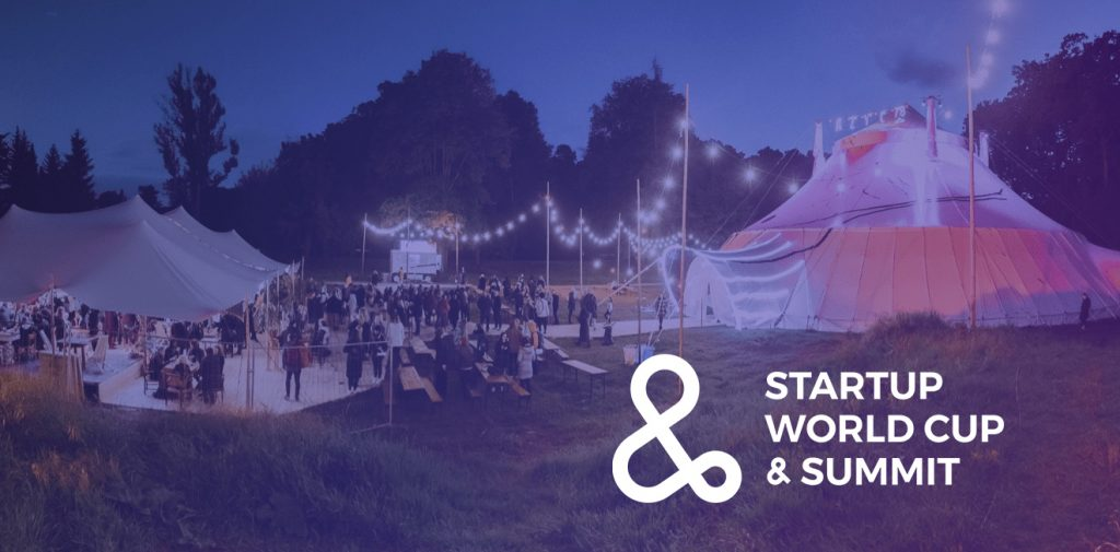 SWC Summit - the most prestigious Czech startup event  took place and we were there.