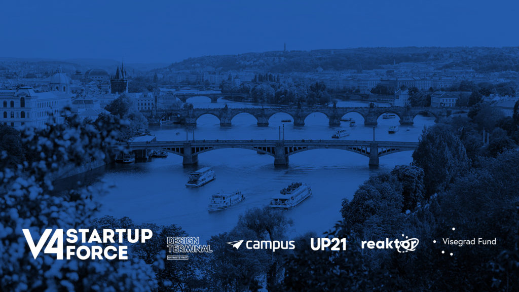 After winning the V4 Startup Force, Boost.space sets out to represent Czech startups among the V4 countries